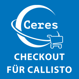 Ceres Checkout für Callisto