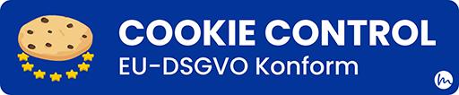 Cookie Control (Google Analytics)