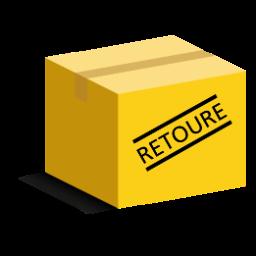 DHL Retoure Online