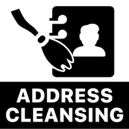 Address Cleansing