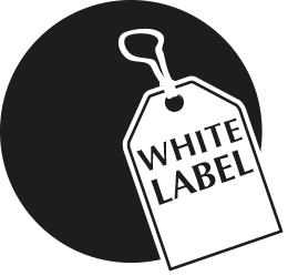 Whitelabel widgets