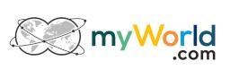 Logo myWorld