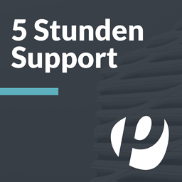 5 Stunden Support - incubado Services GmbH