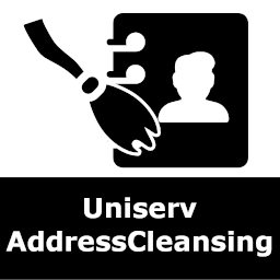 Uniserv Address Cleansing