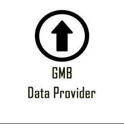GMB Data Provider