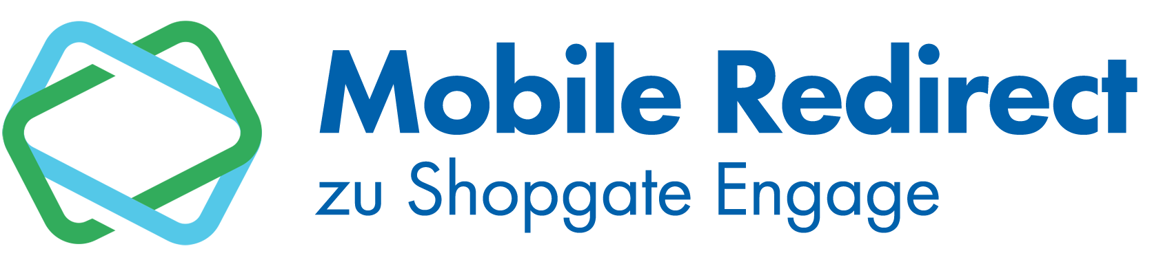 Shopgate Mobile Redirect