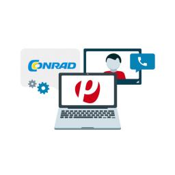 Conrad Marketplace-Integration