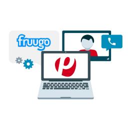 Fruugo Marktplatz-Integration