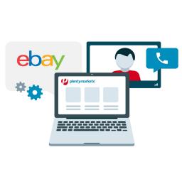 Ebay Marktplatz-Integration