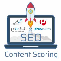 praidict© content scoring for optimal SEO content