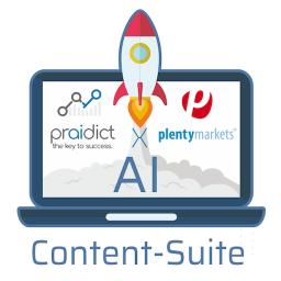 praidict® - Content Suite (AI based content marketing)