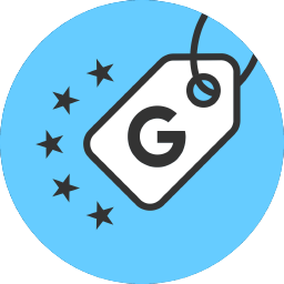 Google Shopping Produktbewertungen (Sterne)