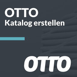 Otto Market - Create a catalogue