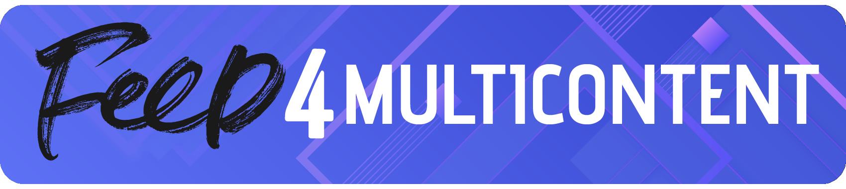 Feed4MultiContentWidget