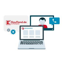 Setup package Kaufland.de