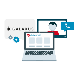 Einrichtungspaket Galaxus