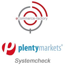 Plentymarkets Systemcheck & Optimierungspotenzial
