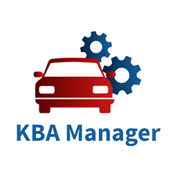 Vehicle part manager