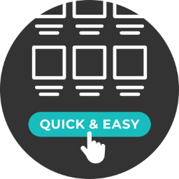 Quick & Easy Artikelliste für Newsletter Kampagnen, Aktionen, Direktvertrieb u.v.m.