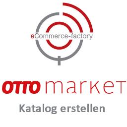 Otto Market Catalog
