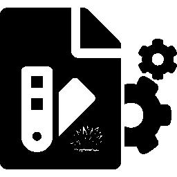 Layout Konfigurator