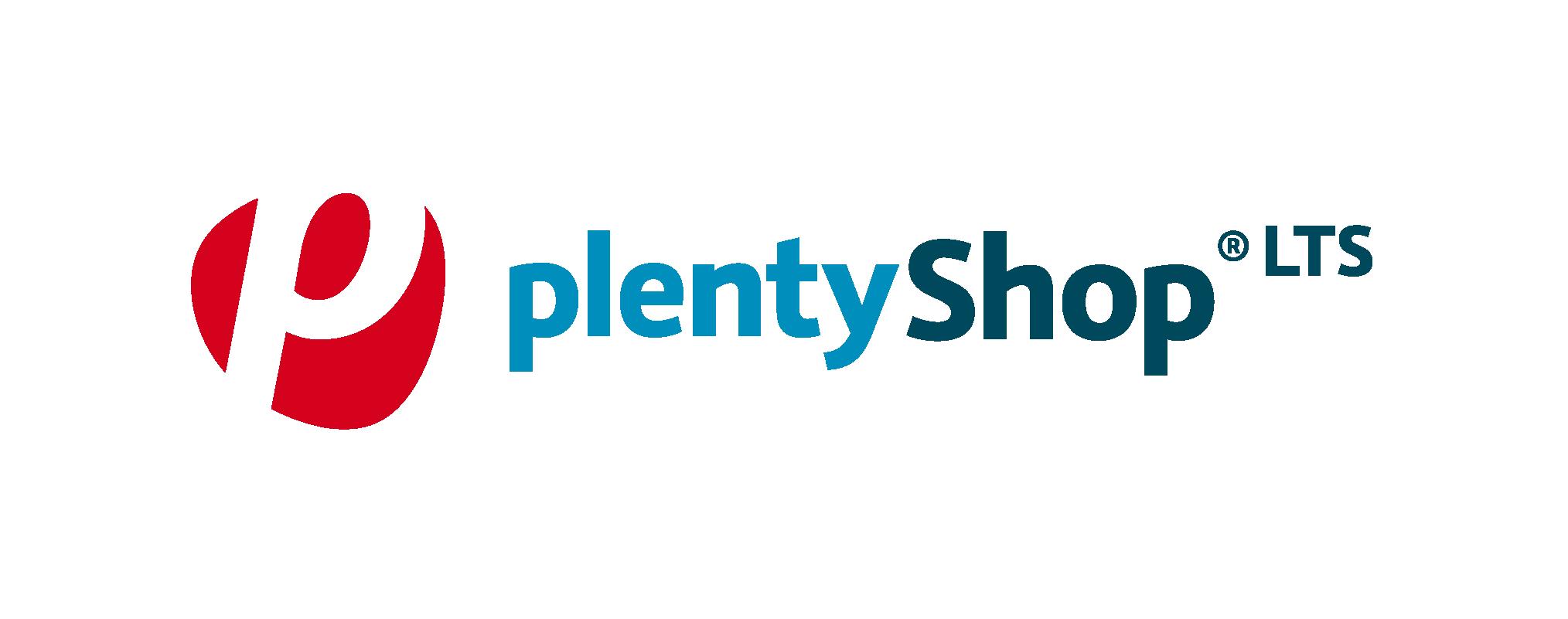 plentyShop LTS