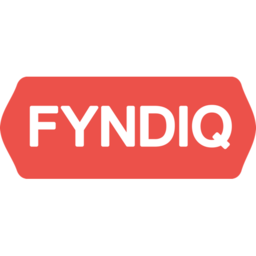 Logo Fyndiq