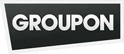 Logo Groupon