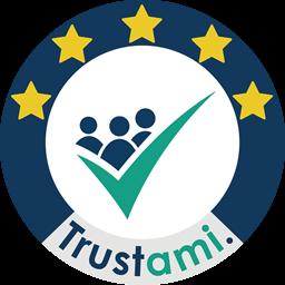Trustami Vertrauenssiegel