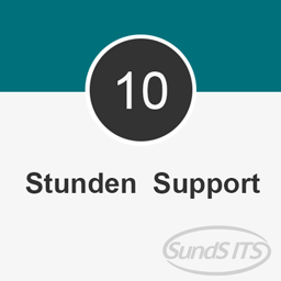 10 Stunden SundS ITS Support