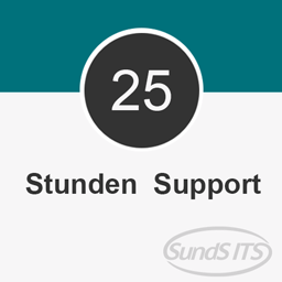 25 Stunden SundS ITS Support