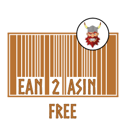 EAN2ASIN Free