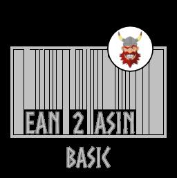 EAN2ASIN Basic