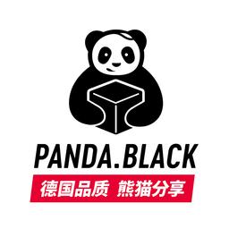 Logo PandaBlack