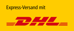 DHL Express Versand