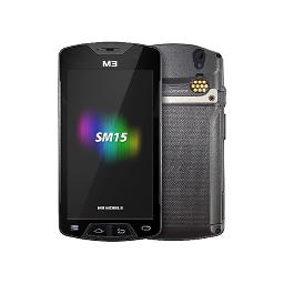 """M3 SM15 Mobile Computer (WiFi & LTE)"""""""
