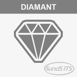 Diamant Support Level