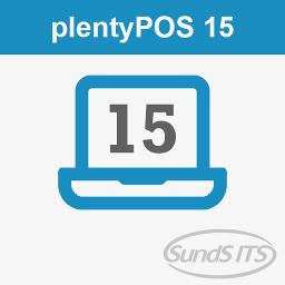 plentyPOS ServiceAbo 15