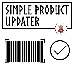 SimpleProductUpdater