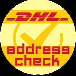 DHLAddressCheck