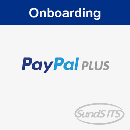 PayPal PLUS Onboarding