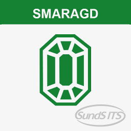 Smaragd Support Level