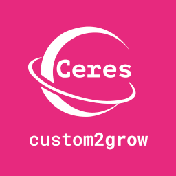 Ceres custom2grow