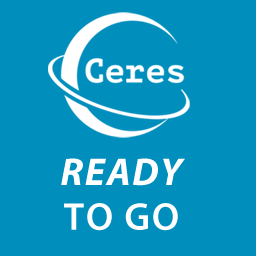 Ceres READY TO GO